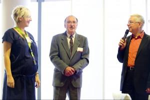 À l'occasion du Salon de la Création et de la reprise d'entreprise (18 octobre 2012), Voy'elles vient étoffer la liste des membres du RCOL