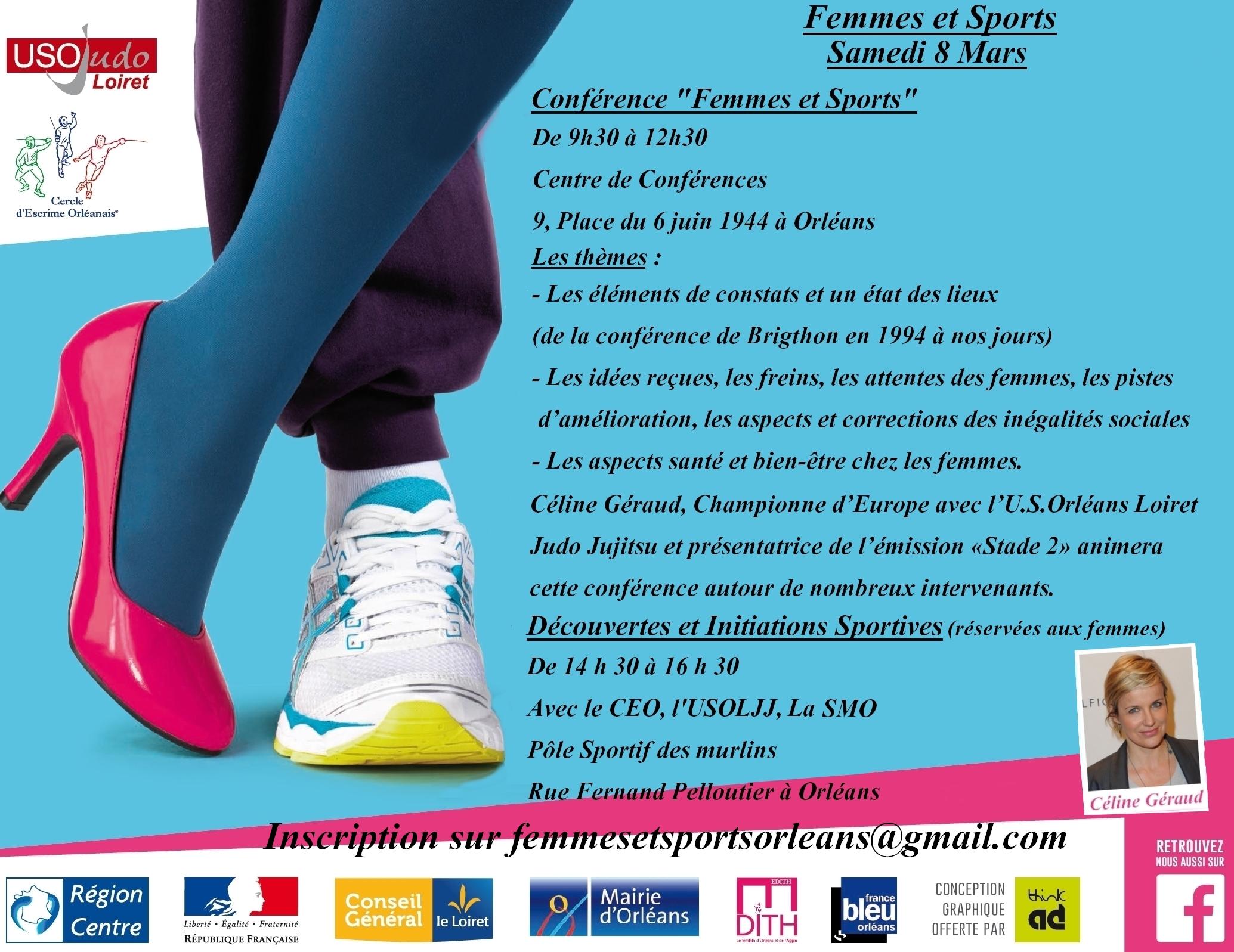 Programme de femmes et sports