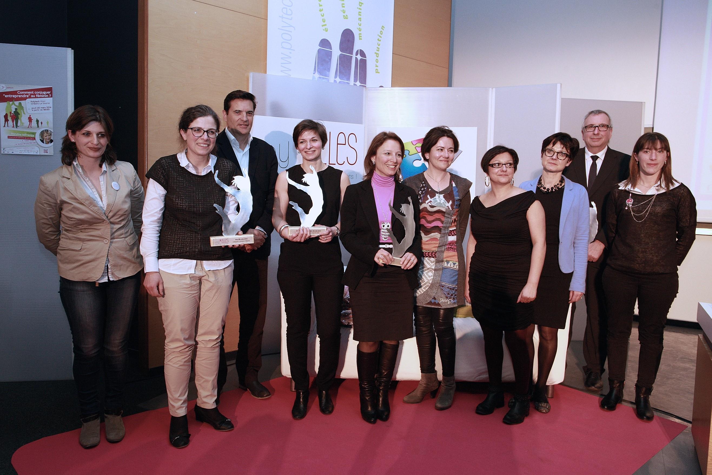 Les Lauréats des Prix Elle Créa 2014 Photographie Ludovic