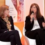 Florence Lacroix, action marrainage des Elles de Loire Centre