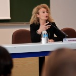 """Sophie Auconie, députée européenne, pdte de """"Femmes au Centre"""""""