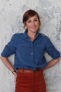 Emma FRANÇOIS, Présidente Directrice Générale de Sessùn (Marseille - Provence-Alpes-Côte d'Azur) est l'une des candidates en lice. www.sessun.com Chiffre d'affaires 2012 : 18 Millions € Effectif : 50